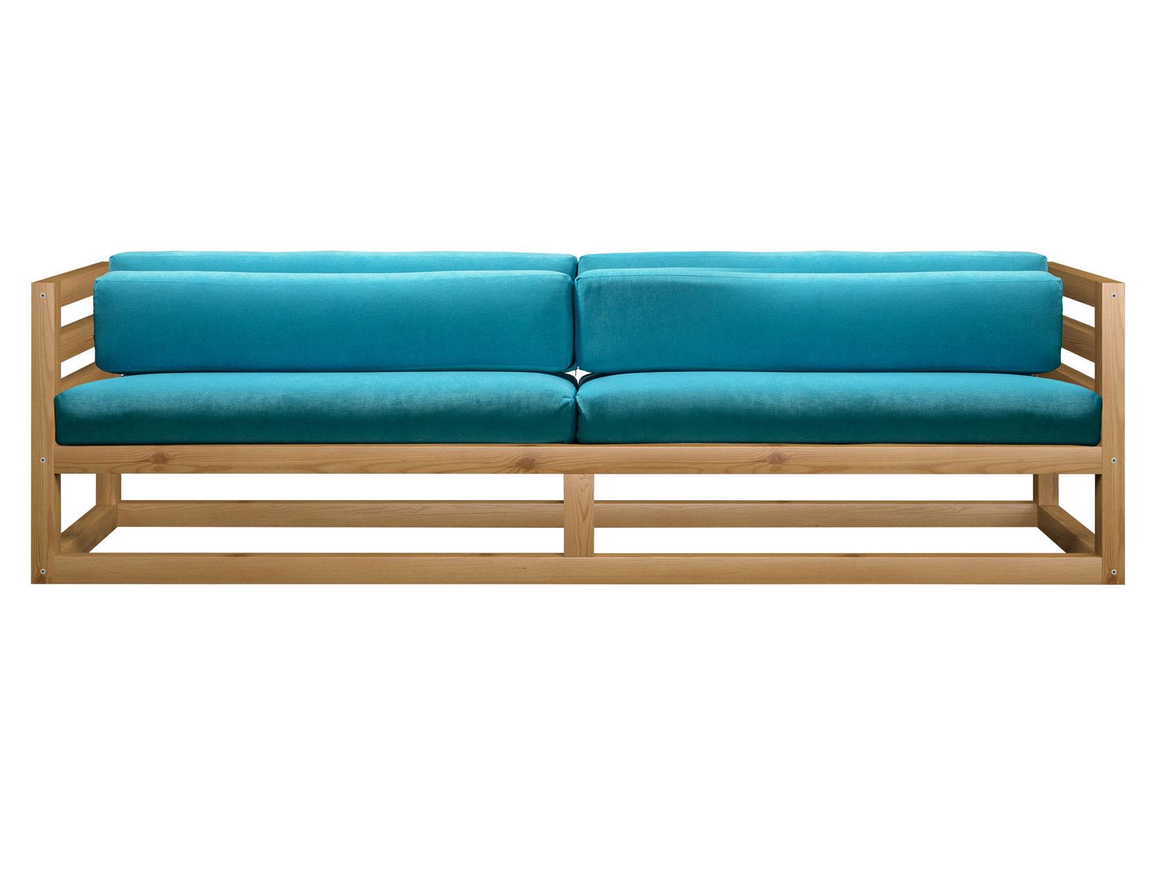 Прямой диван 108-63024