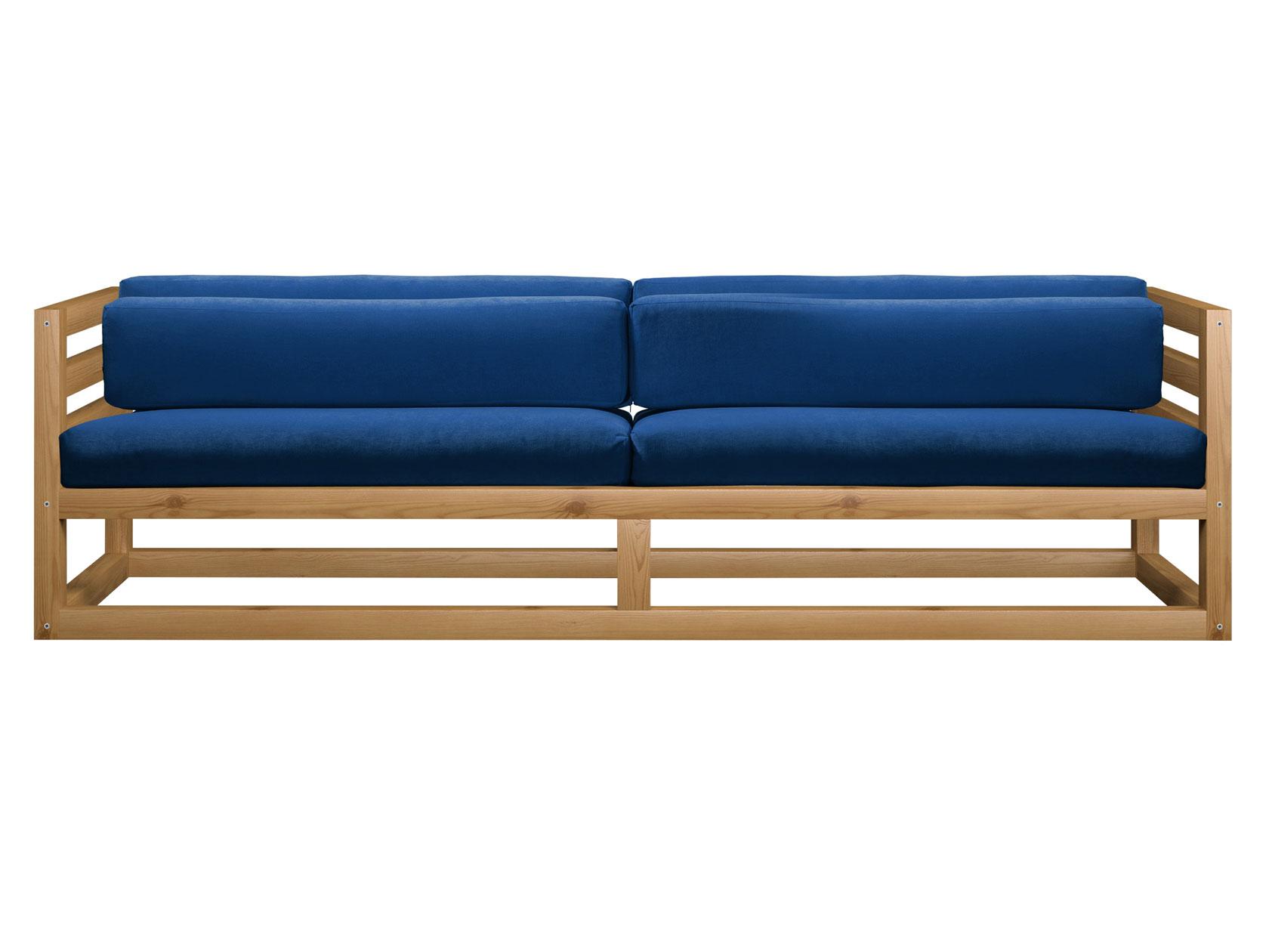 Прямой диван 150-63027