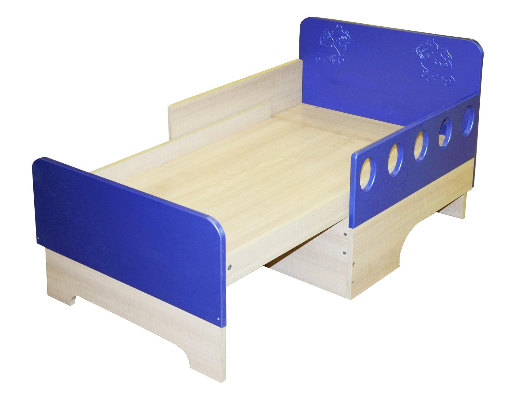 Детская кровать 179-50621