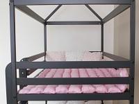 Кровать 500-120615