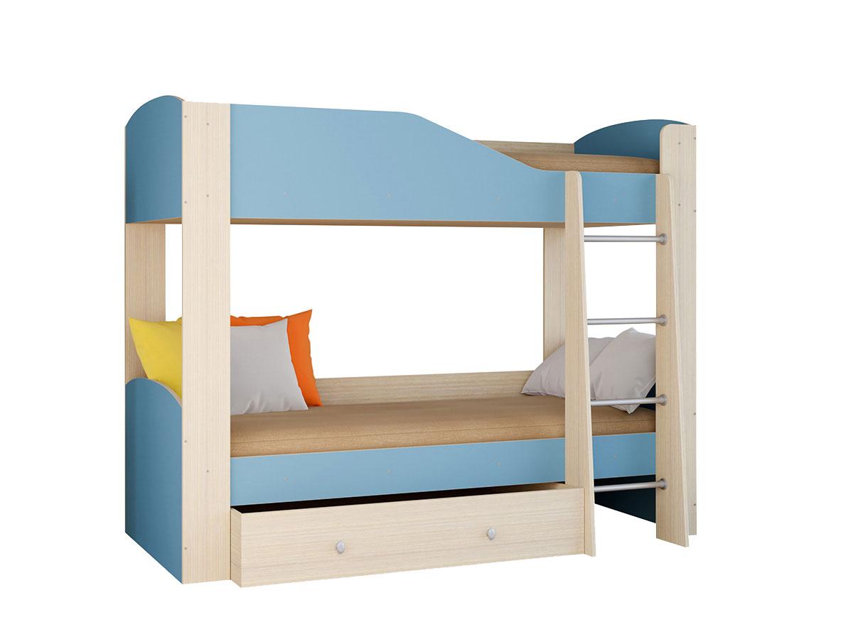 Двухъярусная кровать 179-57838