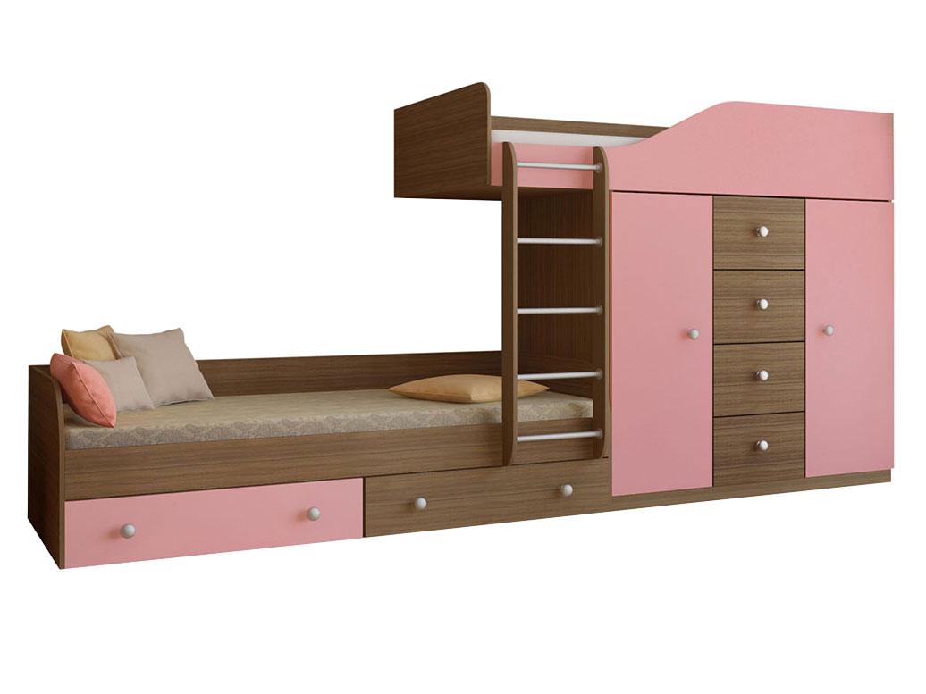 Двухъярусная кровать 179-92344