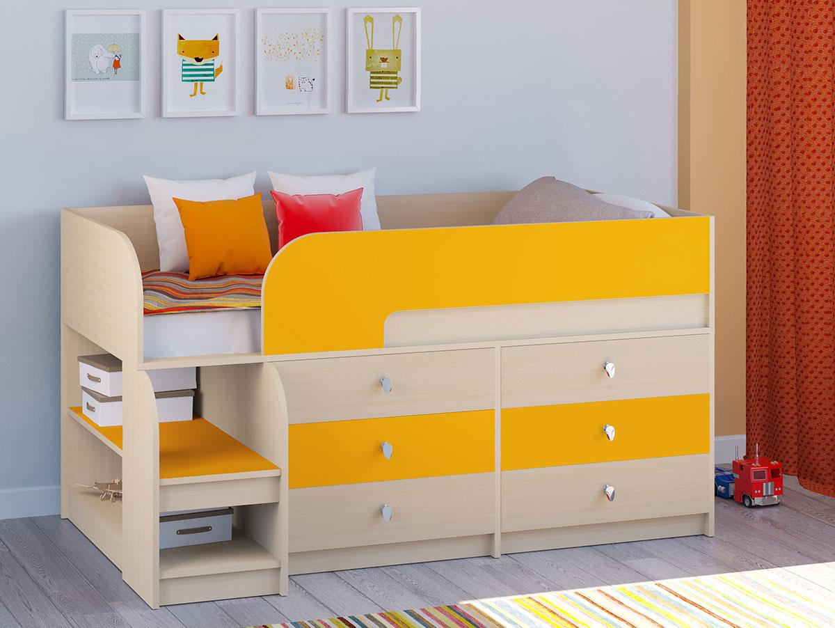 Кровать-чердак 150-103066