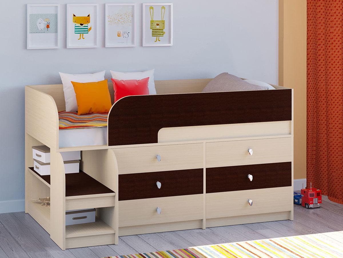 Кровать-чердак 179-103068