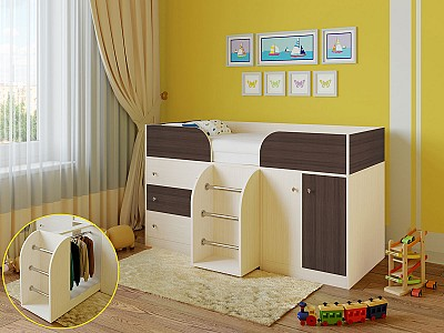 Кровать 500-41910