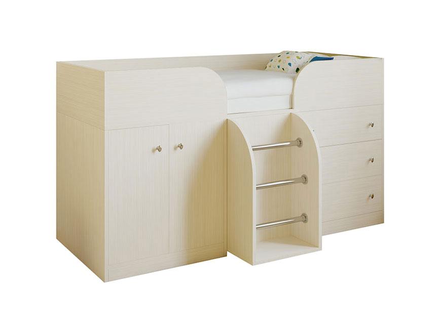 Кровать-чердак 150-41904