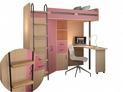 Кровать 500-57870