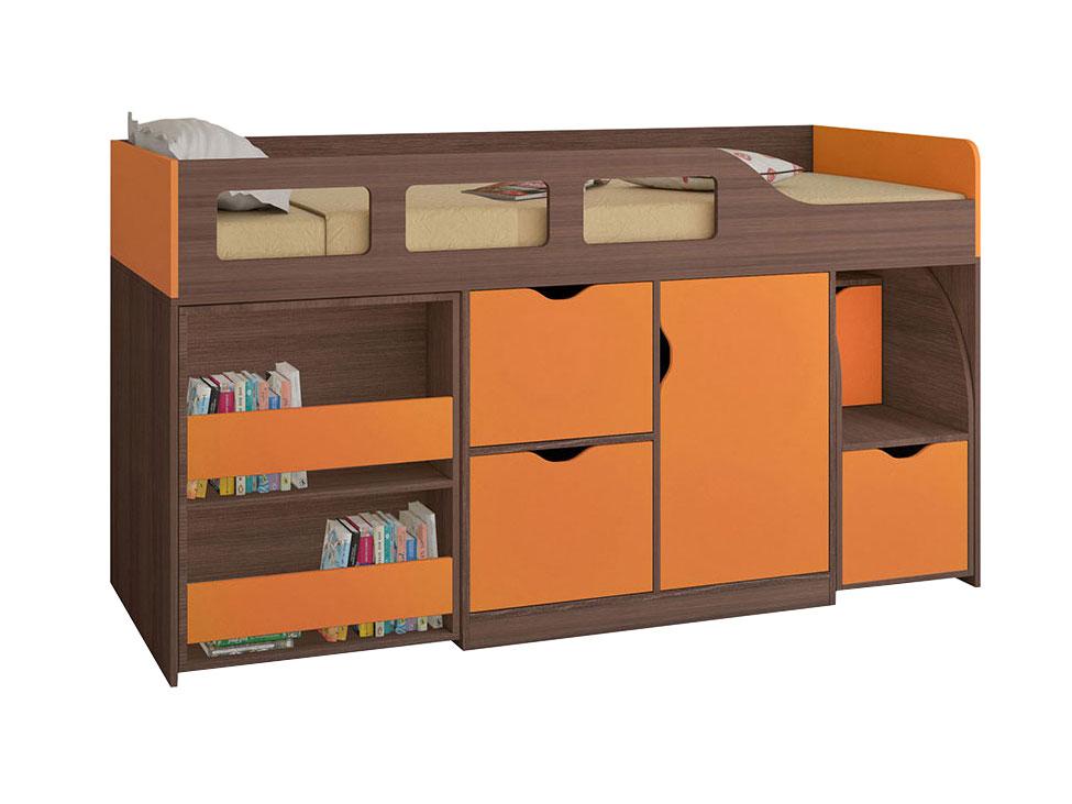 Кровать-чердак 150-103116