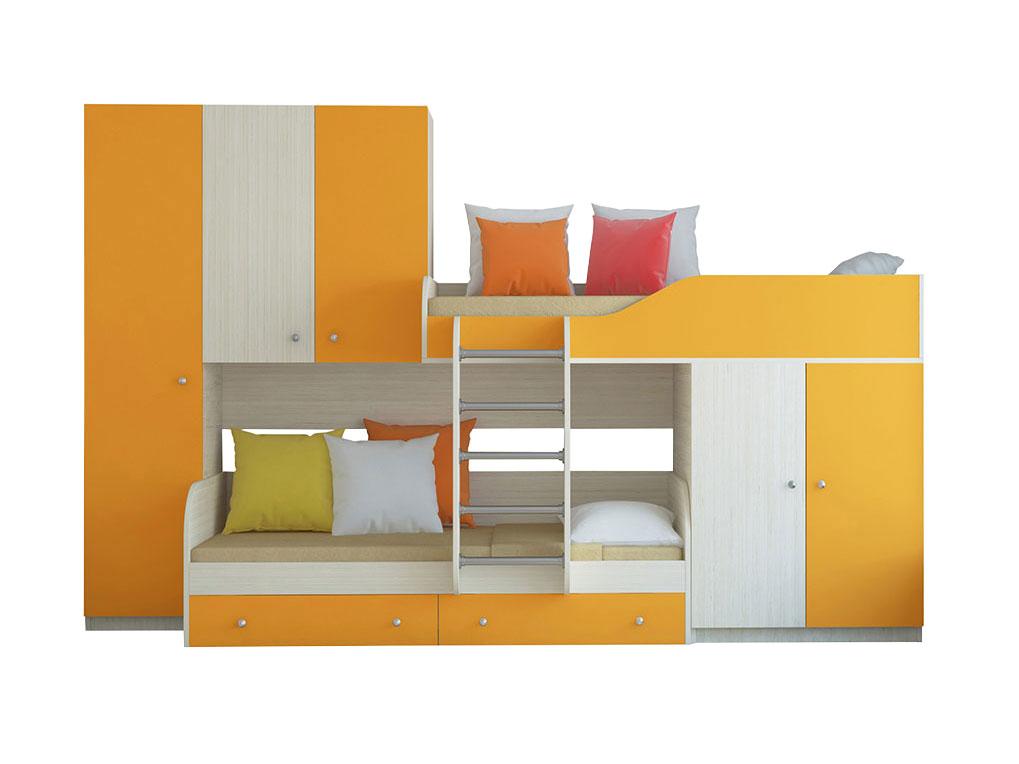 Кровать 150-42054