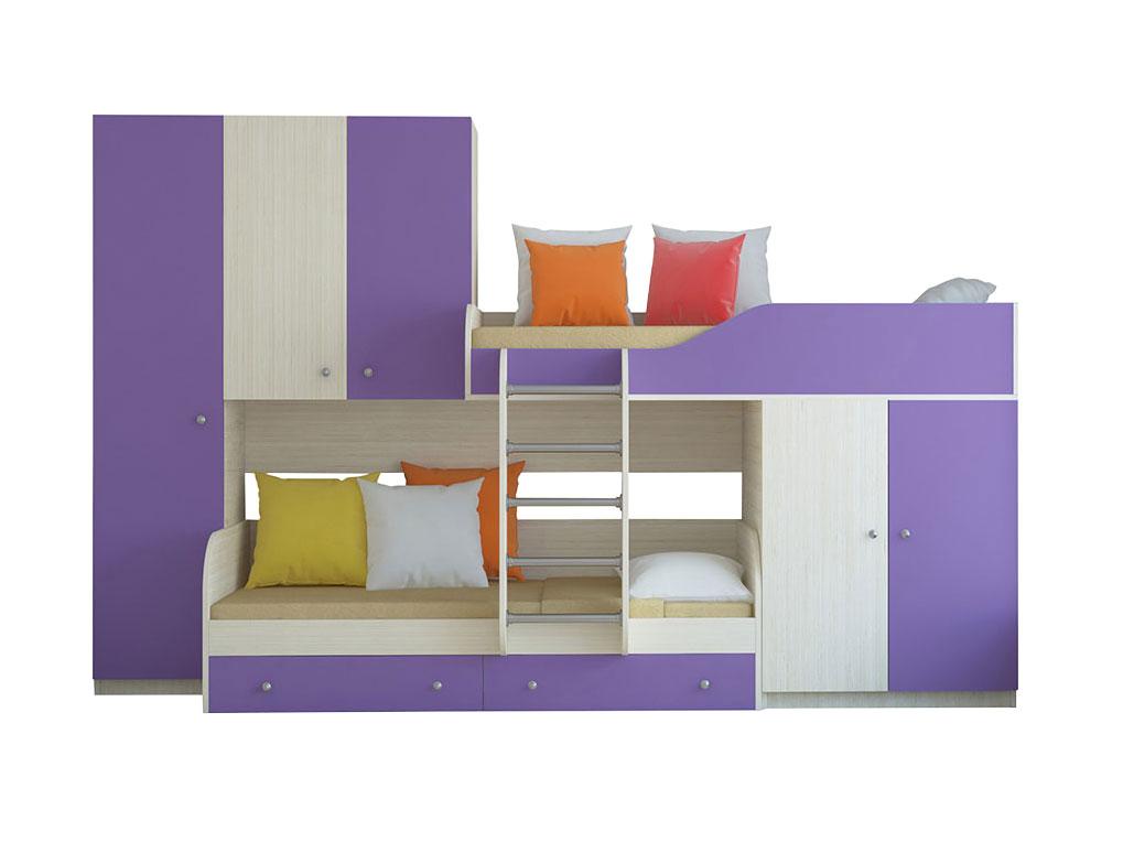 Кровать 179-42062