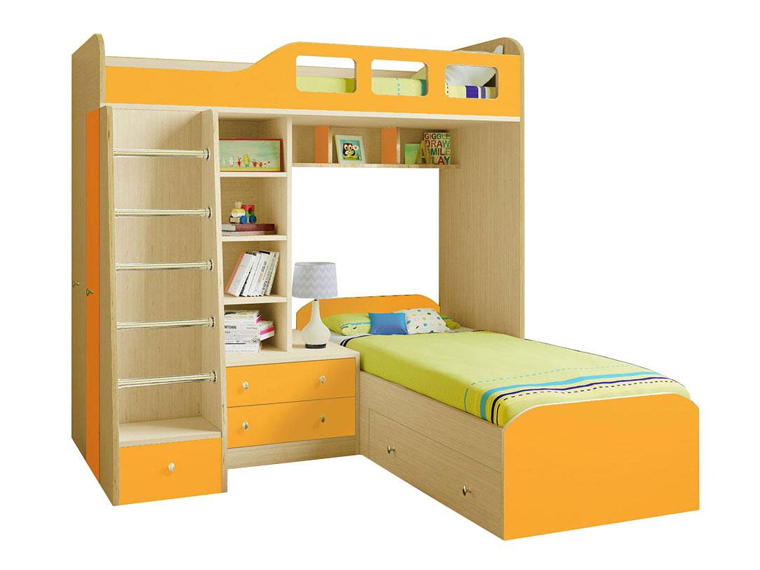 Кровать 150-41880