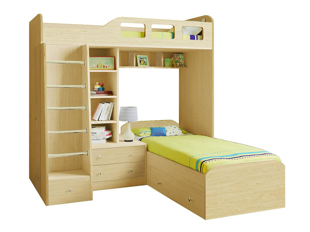 Кровать 150-41872