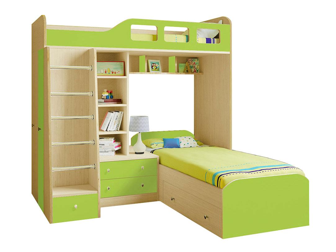 Кровать 150-41878