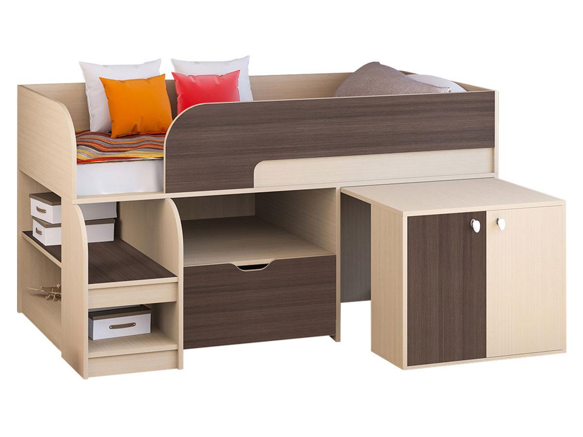 Кровать 150-104639