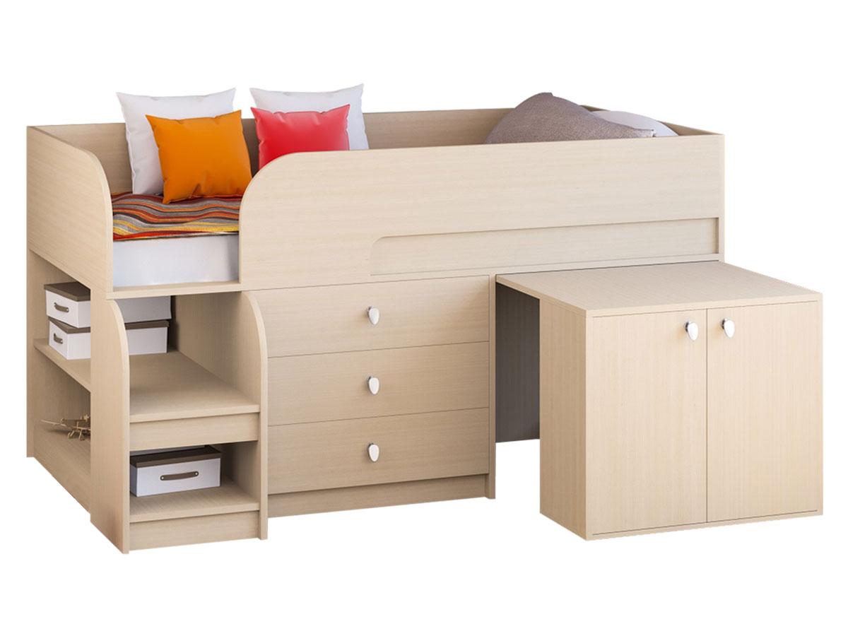 Кровать-чердак 150-104618