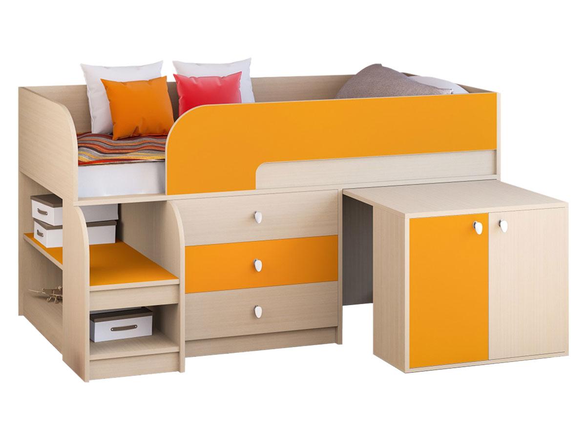 Кровать-чердак 150-104622