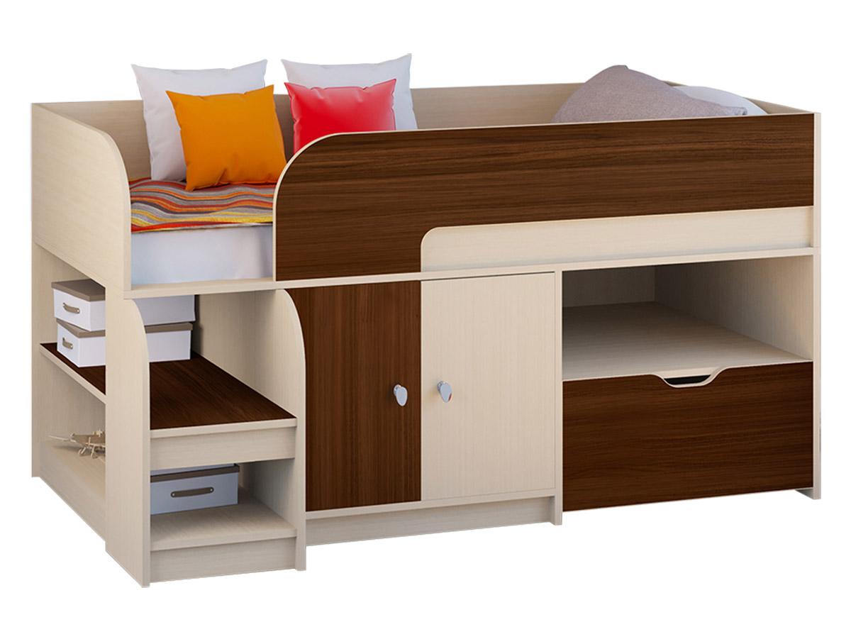 Кровать-чердак 150-104605