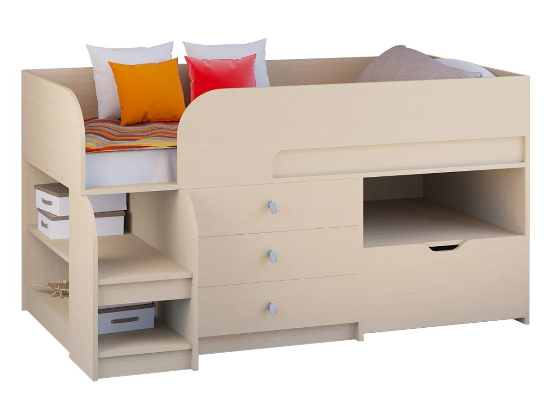 Кровать-чердак 108-104609