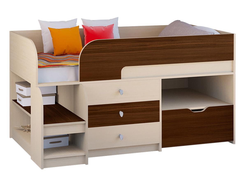 Кровать-чердак 150-104614