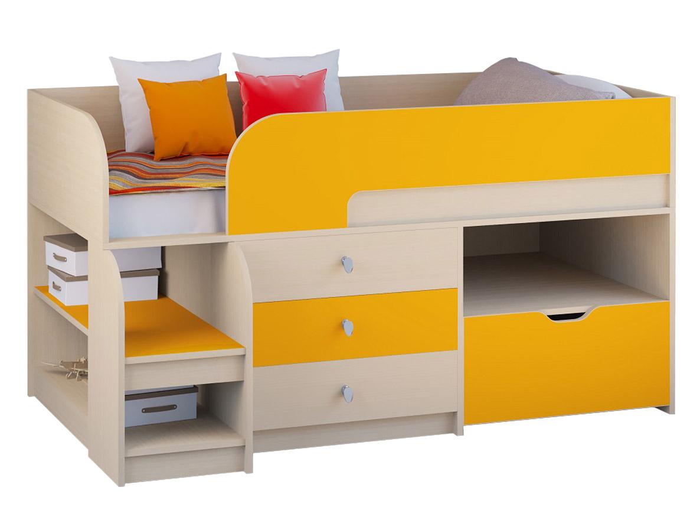 Кровать-чердак 179-104613