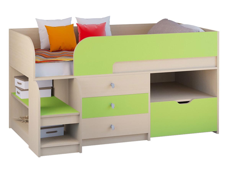 Кровать-чердак 179-104616