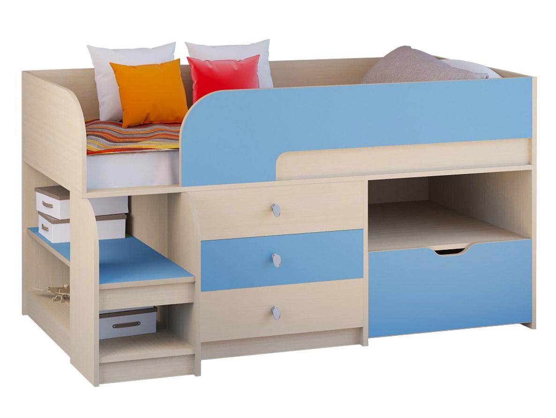Кровать-чердак 179-104611