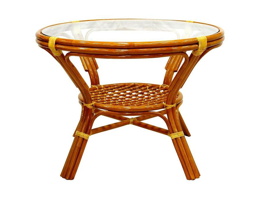 Плетеный стол 150-106015
