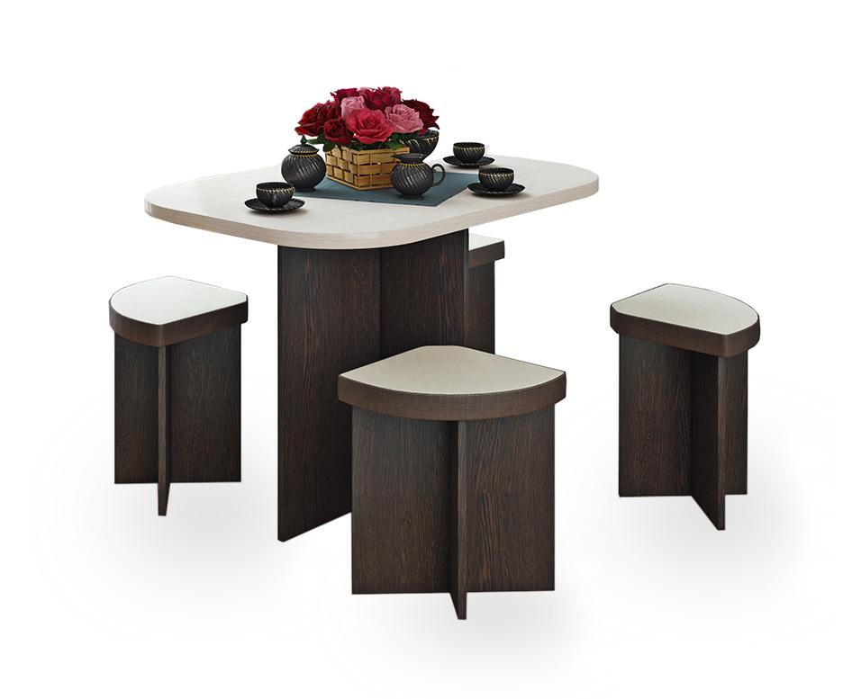 Обеденная группа для столовой и гостиной 141-13594