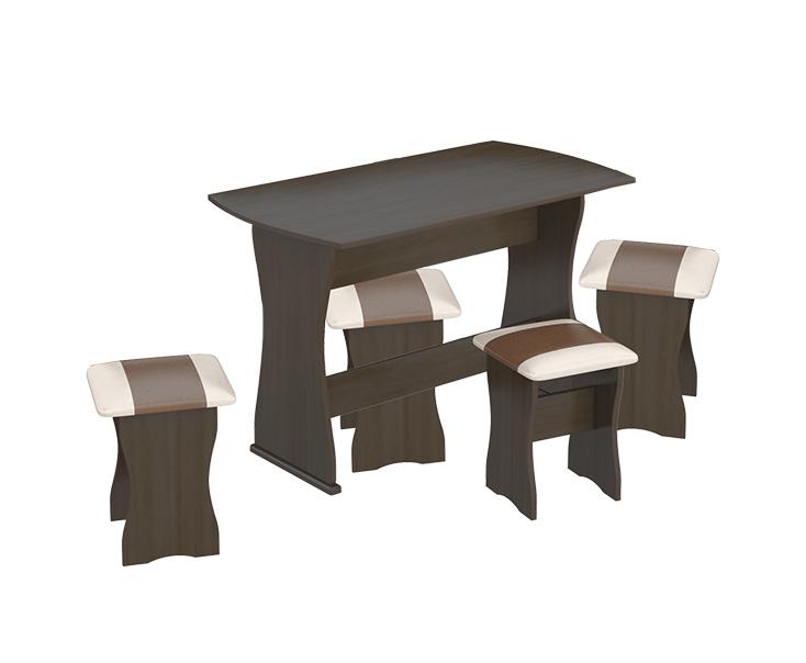 Обеденная группа для столовой и гостиной 157-13731