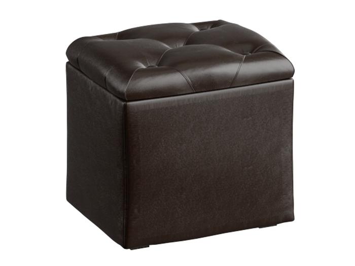 Пуф с ящиком для хранения 179-49508
