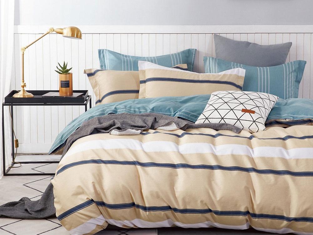 Комплект постельного белья 150-108128