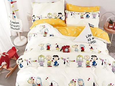 Комплект постельного белья 500-117053