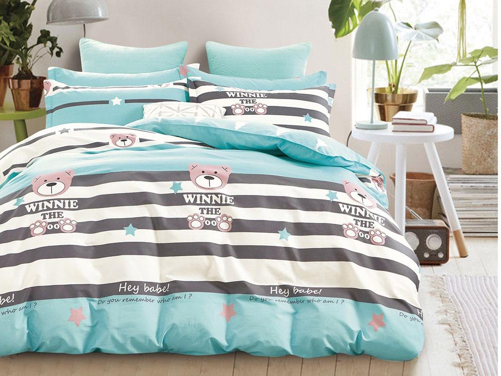 Комплект постельного белья 179-117077