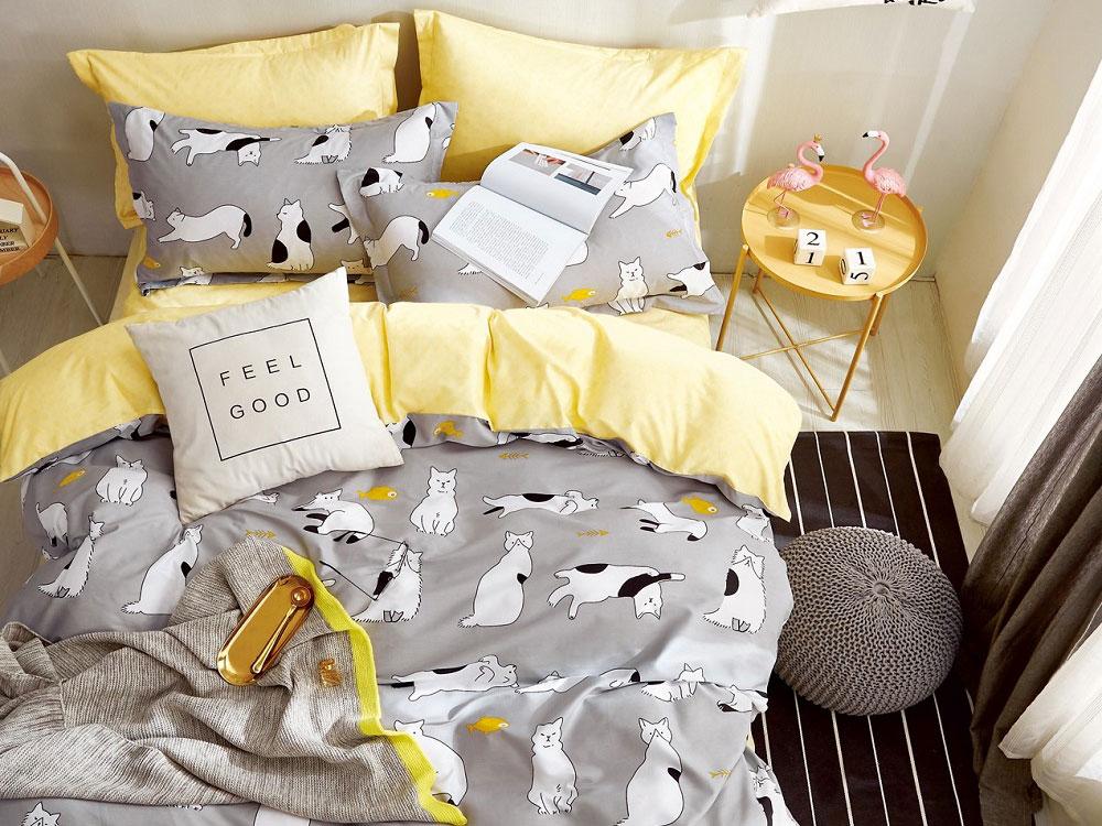 Комплект постельного белья 179-117093