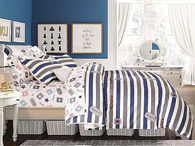Комплект постельного белья 500-117080