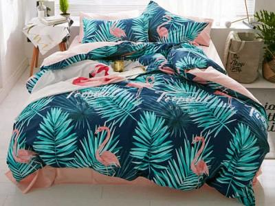 Комплект постельного белья 500-108163