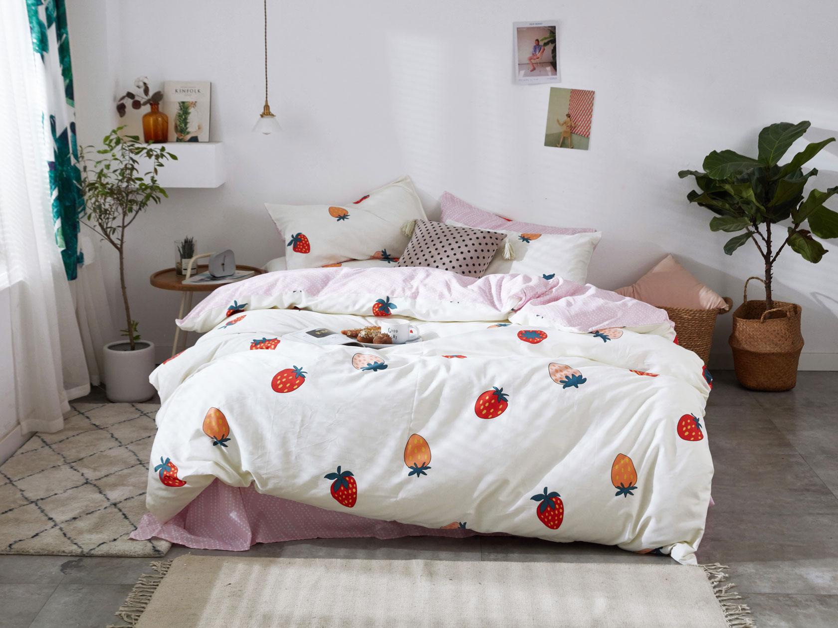 Комплект постельного белья 150-117072