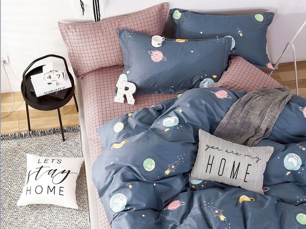 Комплект постельного белья 179-117083