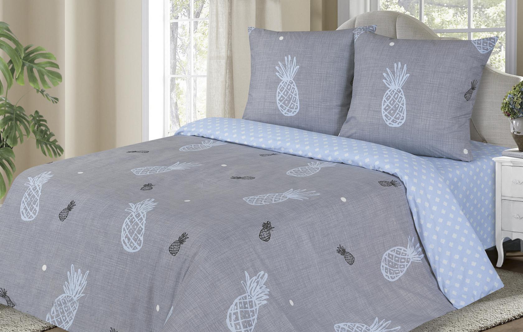 Комплект постельного белья 150-94365