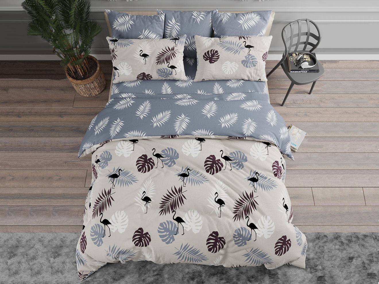 Комплект постельного белья 179-119655