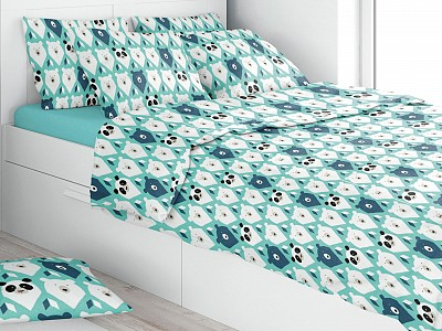 Комплект постельного белья 500-122349