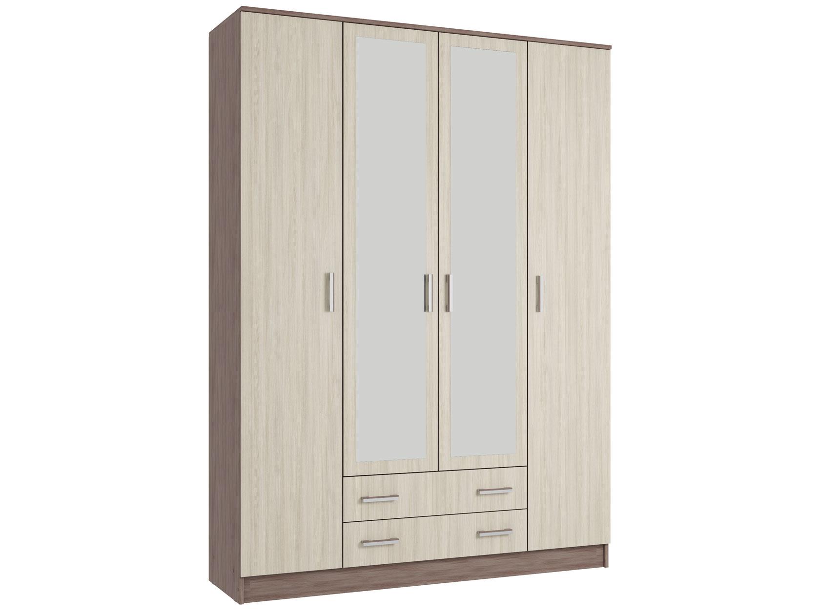 Распашной шкаф 150-107955