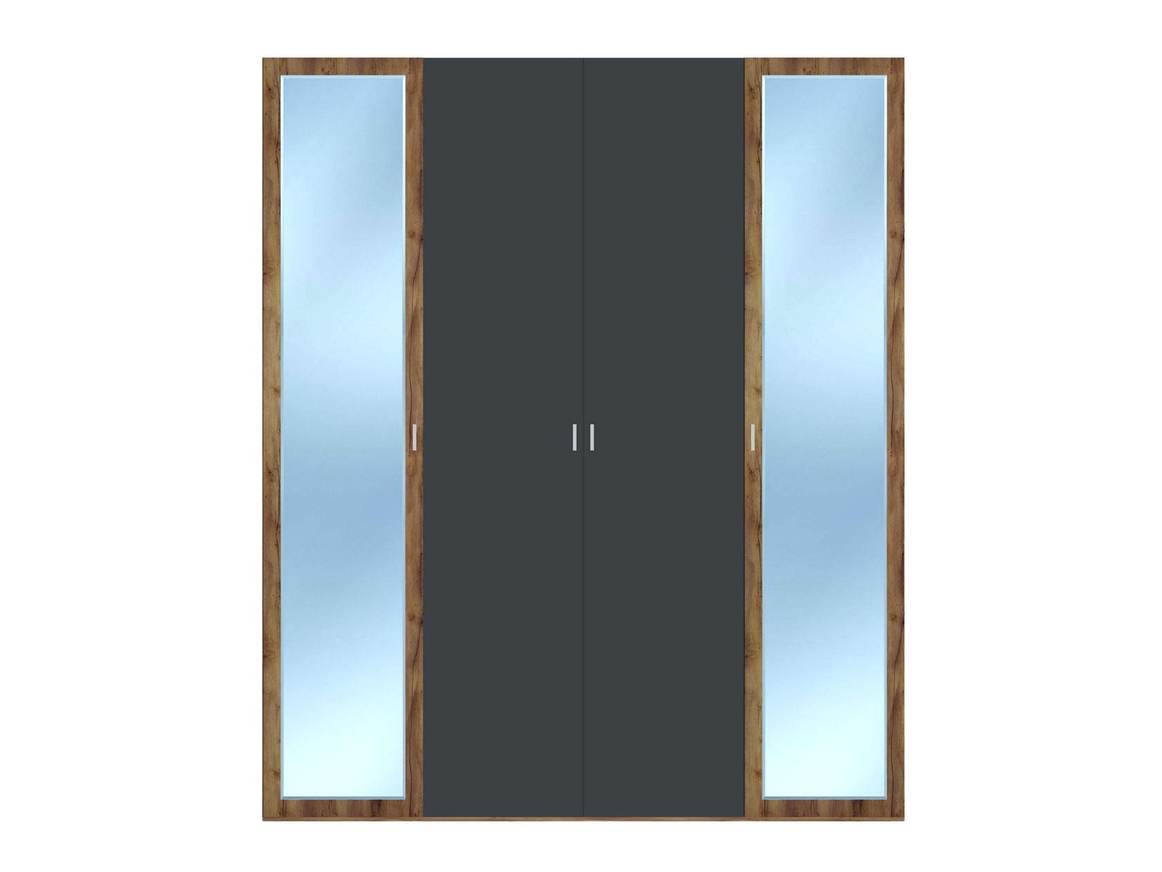 Шкаф распашной 108-104980