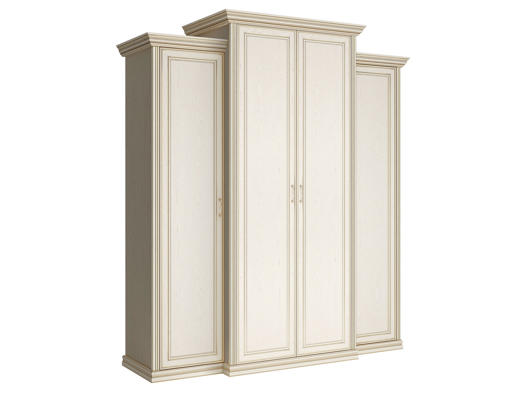 Распашной шкаф 108-93657