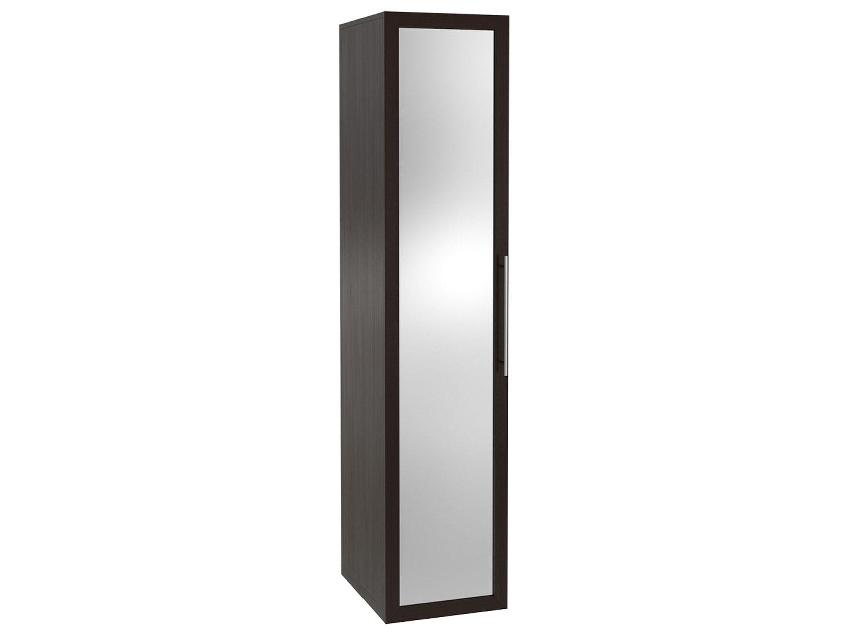 Шкаф-пенал с зеркалом 150-73497