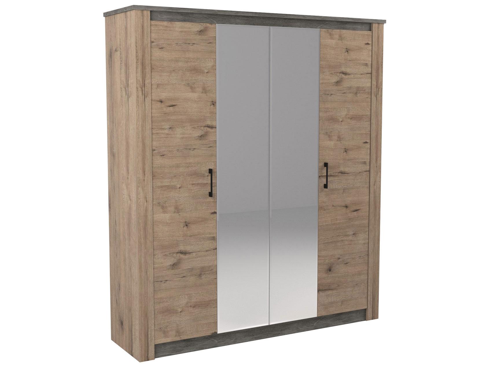 Шкаф распашной 179-107640