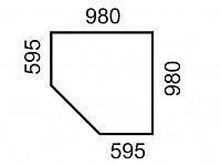 Шкаф 500-96872