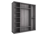 Шкаф 500-101095