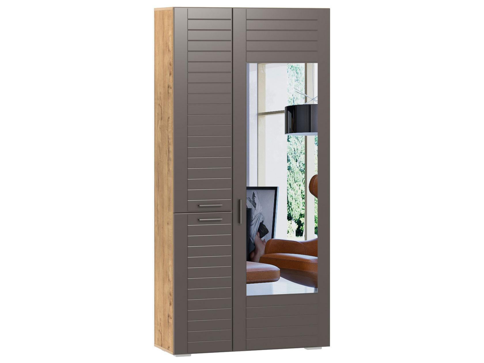 Распашной шкаф 179-113302