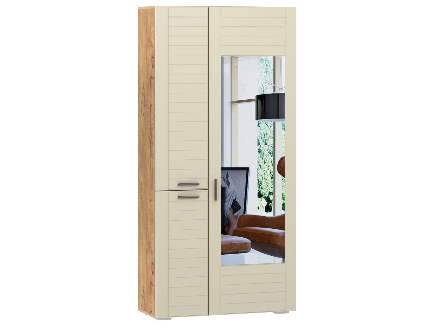 Распашной шкаф 150-113304